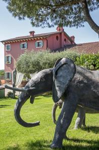 Ca' Maddalena, Farmházak  Villafranca di Verona - big - 35