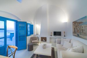 Annabel's Luxury Suites(Imerovigli)