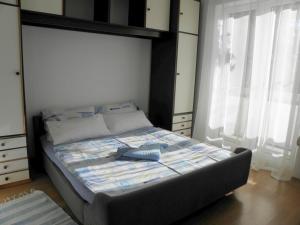 Apartment Slavica 2 IR7711, Апартаменты  Банёл - big - 19