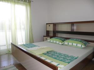 Apartment Slavica 2 IR7711, Апартаменты  Банёл - big - 17