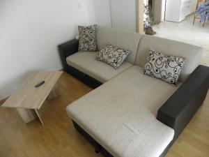 Apartment Slavica 2 IR7711, Апартаменты  Банёл - big - 22