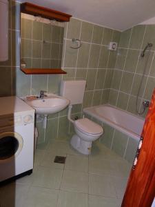 Apartment Ines 2 IR3006, Apartmány  Rab - big - 7