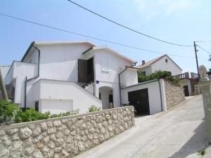 Apartment Bartolic P3502