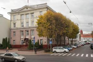 Апартаменты в Историческом центре - фото 10