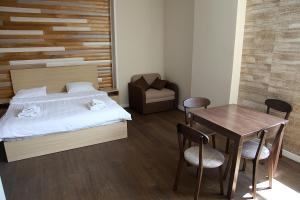 Отель Iris - фото 3