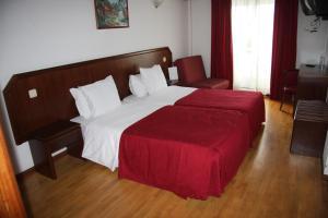 Hotel Turismo Miranda