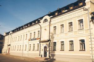 Отель Берисон Камала, Казань