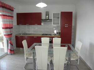Apartment Slavica 1 IR7710, Appartamenti  Banjol - big - 3