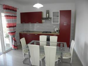 Apartment Slavica 1 IR7710, Appartamenti  Banjol - big - 4