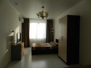 Apartments on Krasnodarskaia