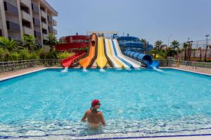 Анталья - Primasol Hane Family Resort Hotel