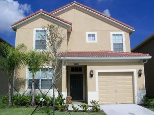 Cuban Palm Holiday Home - 6026, Case vacanze  Kissimmee - big - 1