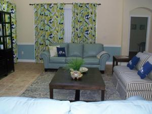 Cuban Palm Holiday Home - 6026, Case vacanze  Kissimmee - big - 20