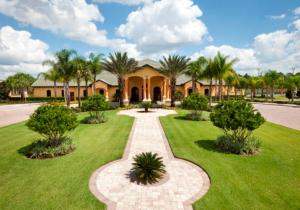 Cuban Palm Holiday Home - 6026, Case vacanze  Kissimmee - big - 8