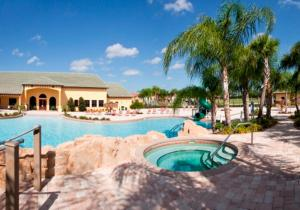 Cuban Palm Holiday Home - 6026, Case vacanze  Kissimmee - big - 6