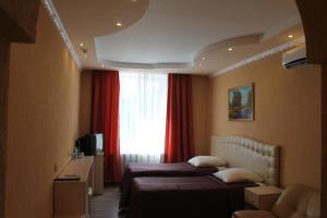 Гостиница Металлург - фото 4