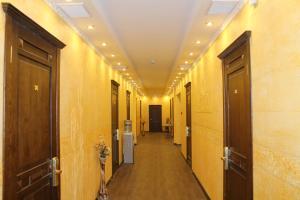 Гостиница Металлург - фото 6