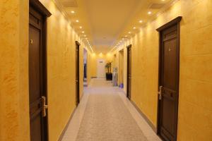 Гостиница Металлург - фото 7