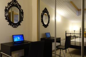 Саквояж Отель , Отели  Санкт-Петербург - big - 17