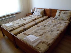 Cedar Lodge 3/4 Self-Catering Apartments, Apartments  Bansko - big - 52