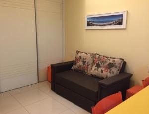 Copacabana Beach Apartment, Apartments  Rio de Janeiro - big - 21