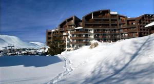 Appartement le Christiania - Apartment - Alpe d'Huez