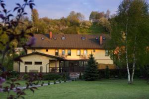 Dom Goscinny Pod Góra