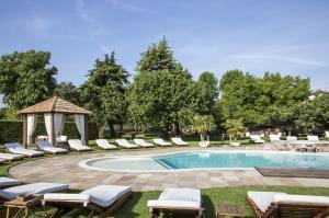 Ca' Maddalena, Farmházak  Villafranca di Verona - big - 75