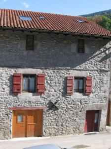 Larraenea Bed and Breakfast