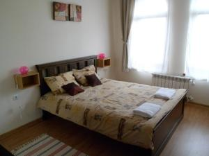 Cedar Lodge 3/4 Self-Catering Apartments, Apartments  Bansko - big - 39