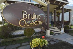 Auberge Bruine Océane