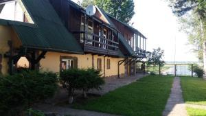 Гостевой дом Акватория