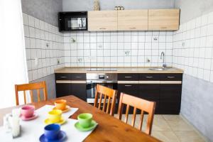 Апартаменты на Космонавтов 40 - фото 12