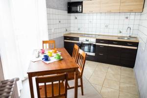 Апартаменты на Космонавтов 40 - фото 11
