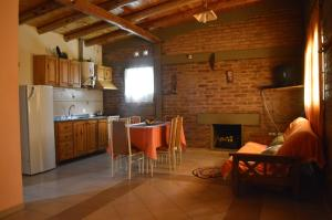 Ecos del Valle, Lodges  San Rafael - big - 11