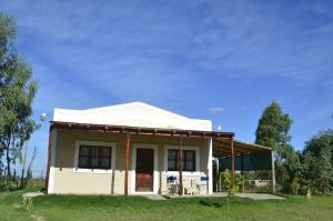 Ecos del Valle, Lodges  San Rafael - big - 24