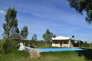 Ecos del Valle, Lodges  San Rafael - big - 28