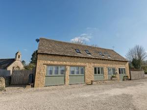 West Barn Cottage