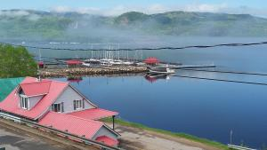 Apartement Mirador Du Fjord