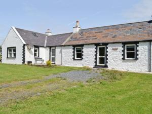 Craigslave Cottage