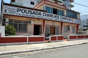 Pousada Charlies Chaplin, Pensionen  Vila Muriqui - big - 12