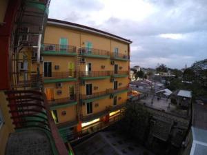 Taj Hotel and Resto Bar