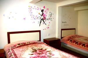 Jiuzhaigou Mofang Tibet-style Inn