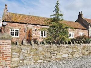 Elm Tree Cottage
