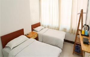 Beidaihe Hotel Junlei, Penzióny  Qinhuangdao - big - 4