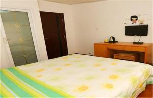 Beidaihe Hotel Junlei, Penzióny  Qinhuangdao - big - 8