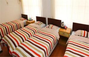 Beidaihe Hotel Junlei, Penzióny  Qinhuangdao - big - 2