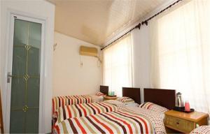 Beidaihe Hotel Junlei, Penzióny  Qinhuangdao - big - 13