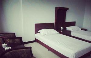 Huaxi Hotel, Alloggi in famiglia  Qinhuangdao - big - 6