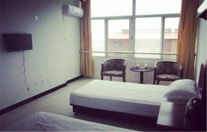 Huaxi Hotel, Alloggi in famiglia  Qinhuangdao - big - 12